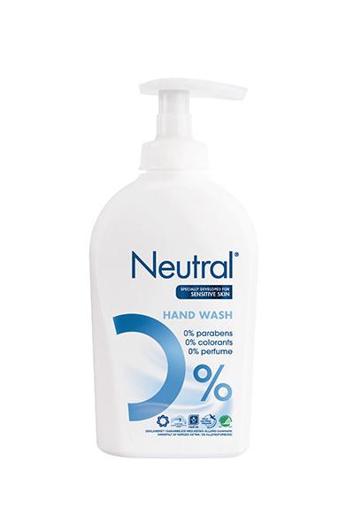 neutral-handzeep